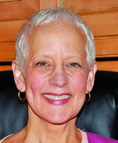 Jill Edelman, M.S.W, L.C.S.W.